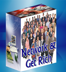 [ Download free Network & Get Rich eBook today! ]